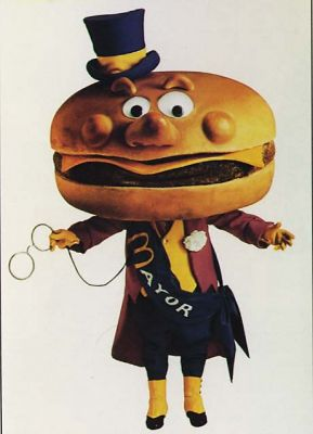 Mayor McCheese says this is the first pic posted to this site in years.