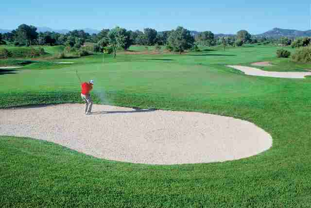 Golf Courses in Northwest Indiana